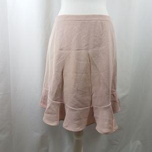 J Crew Flair/Tulip Skirt 6